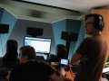 Personal Signet - natáčení nového cd - 2014